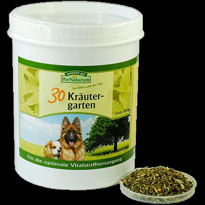 PerNaturam 30 Kräutergarten