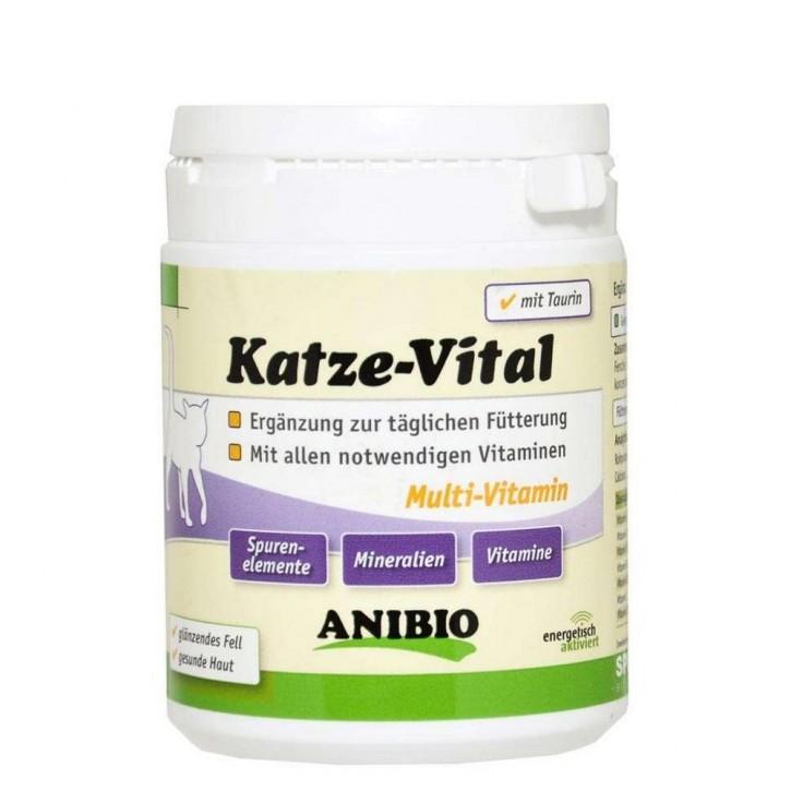 ANIBIO Katzen-Vital - Multi-Vitamin