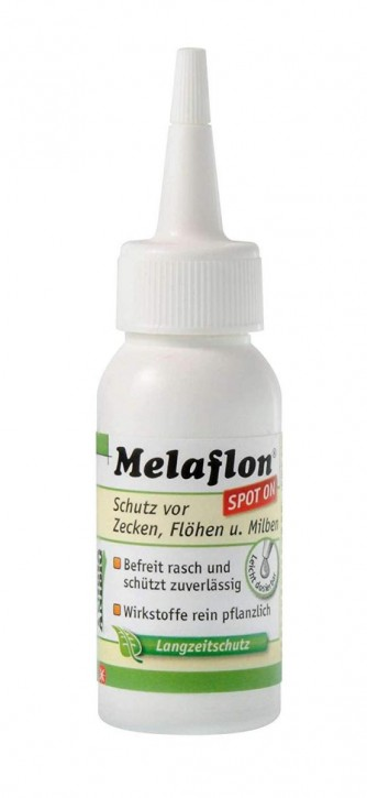 ANIBIO Melaflon Spot on (50 ml)