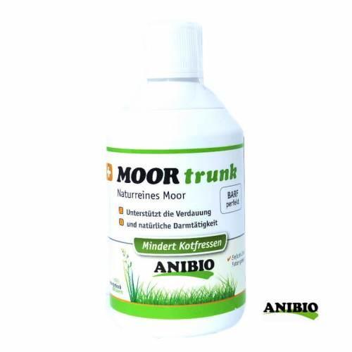 ANIBIO Moortrunk