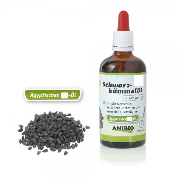 Anibio Schwarzkümmelöl