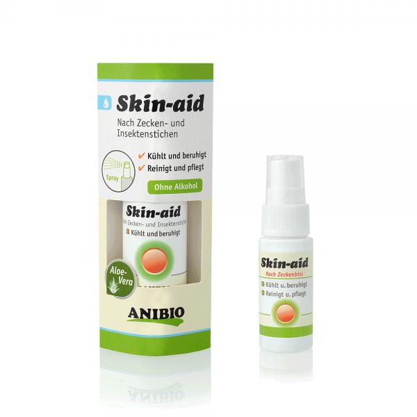 ANIBIO Skin-aid