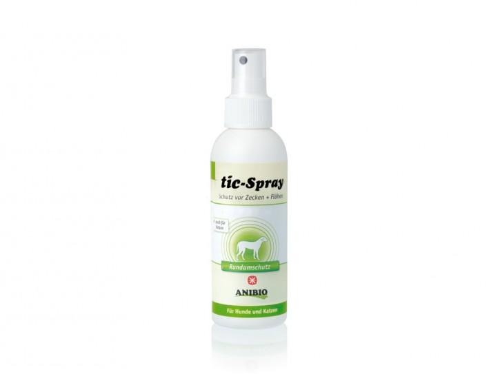 ANIBIO Tic-Spray (150 ml)