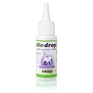 ANIBIO Tic-drop