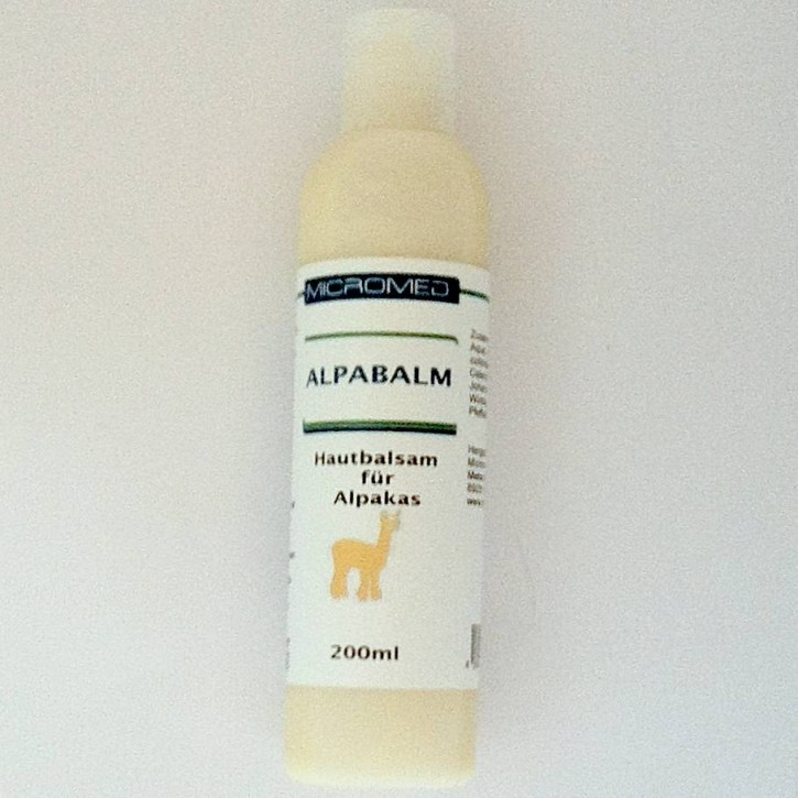 MICROMED Alpabalm (200 ml)