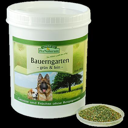 PerNaturam Bauerngarten Grün & Fein