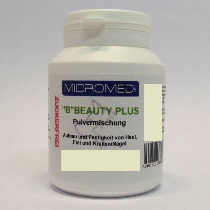 MICROMED Beauty plus (50 g)