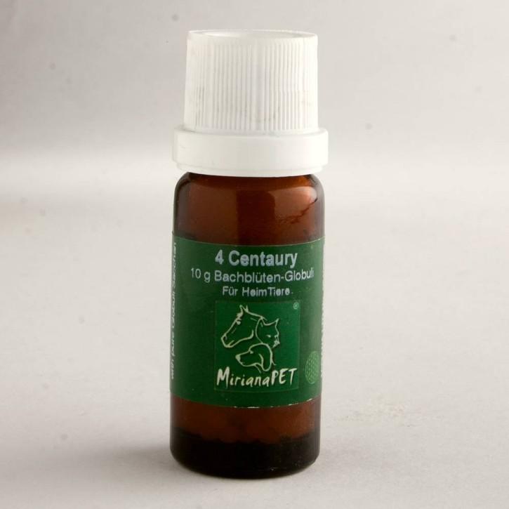 Miriana Pet Centaury Globuli No.4