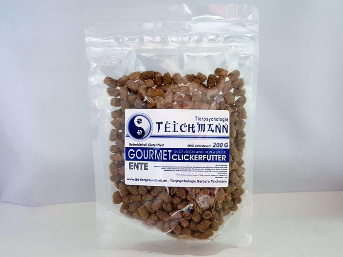 TBT Agility Snack Ente 200 g