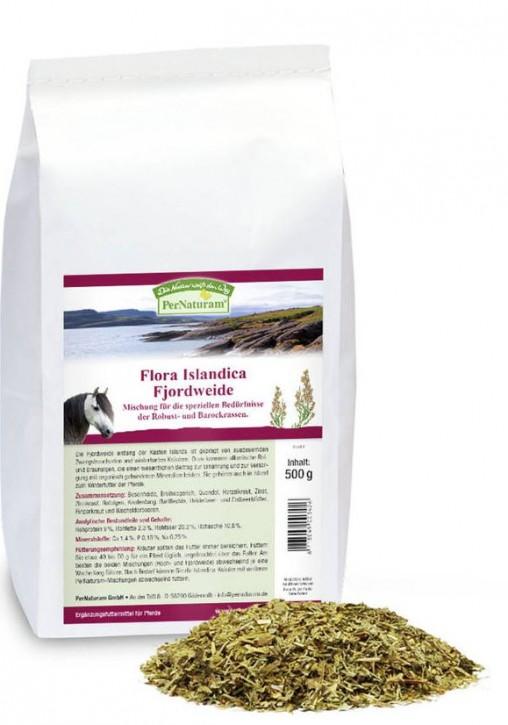 PerNaturam Flora-Islandica Fjordweide Pferd