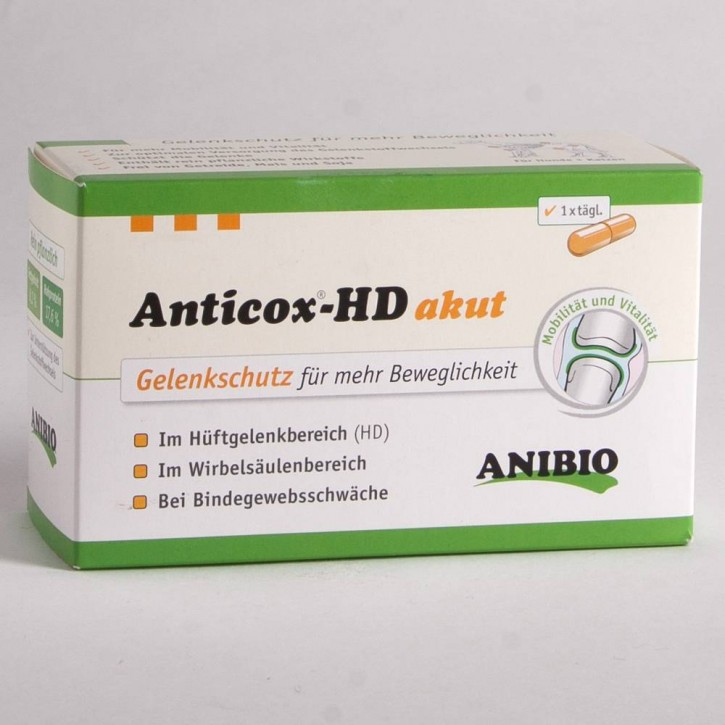 ANIBIO Anticox-HD akut