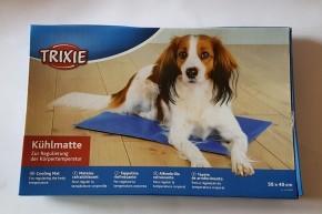 Kühlmatte für Hunde von Trixie