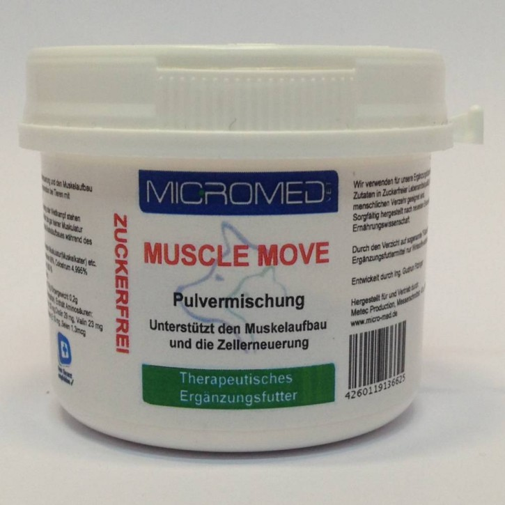 MICROMED Muscle Move (50 g)