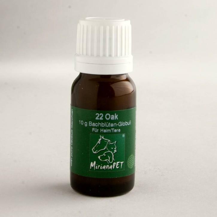Miriana Pet Oak Globuli No.22