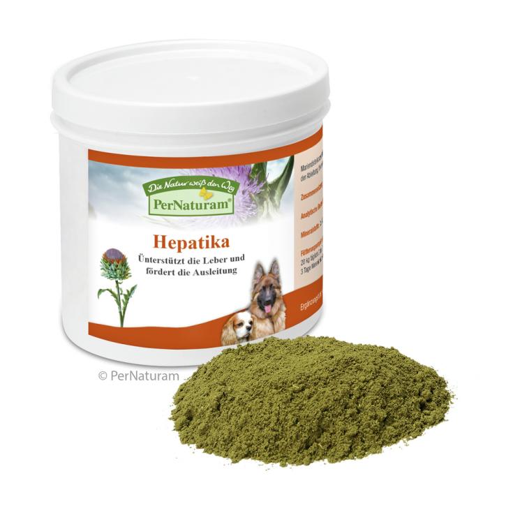 PerNaturam Hepatika 100 g