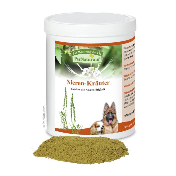 PerNaturam Nierenkräuter 250 g
