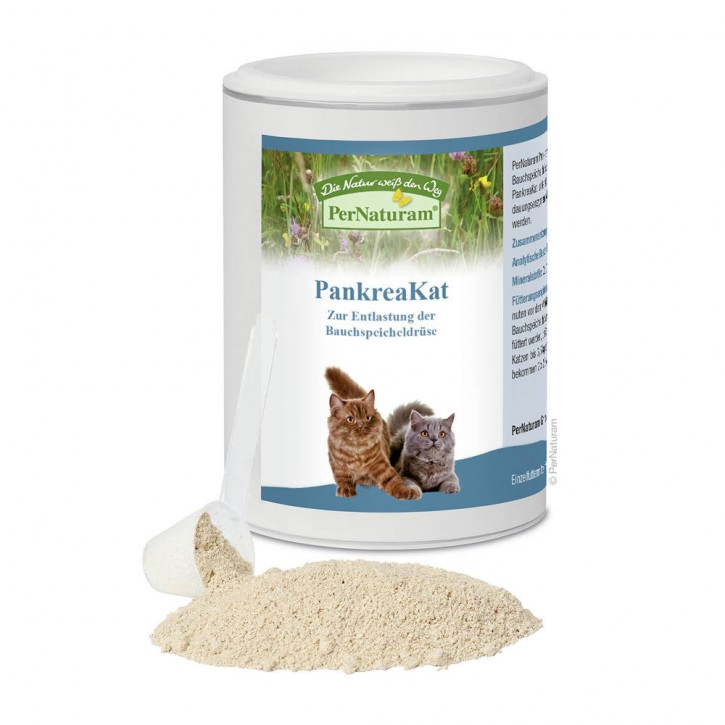 PerNaturam PankreaKat 100 g