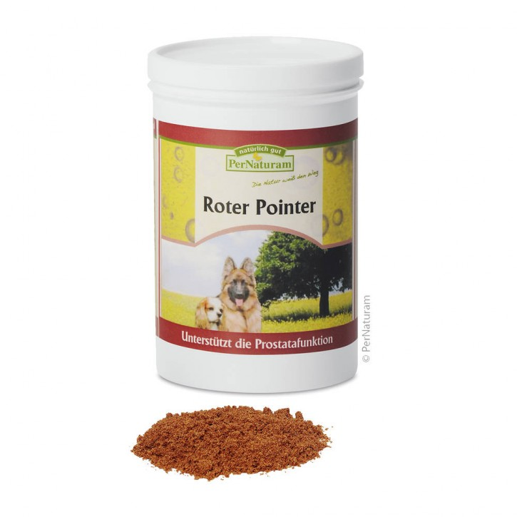 PerNaturam Roter Pointer 100g