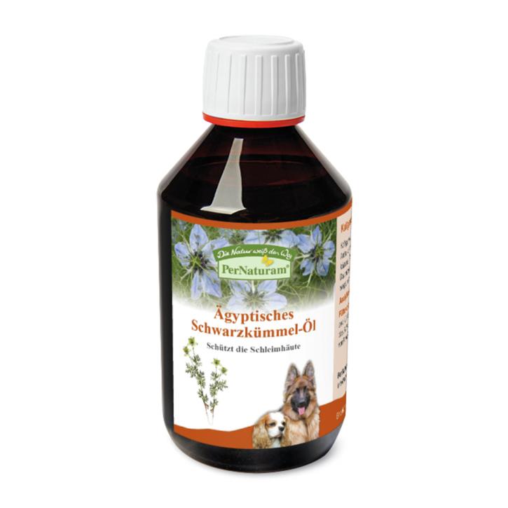 PerNaturam Schwarzkümmel-Öl 250 ml