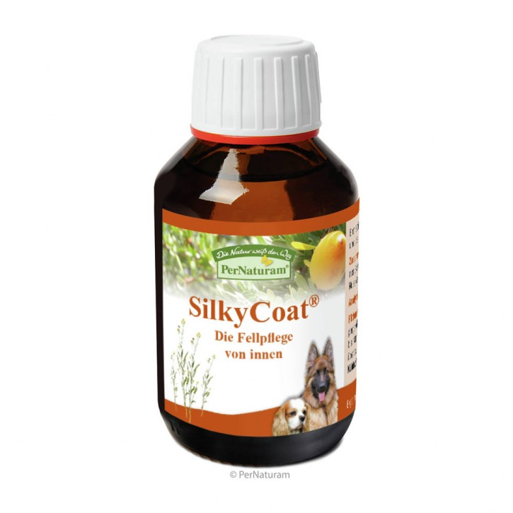 PerNaturam Silky Coat 100 ml