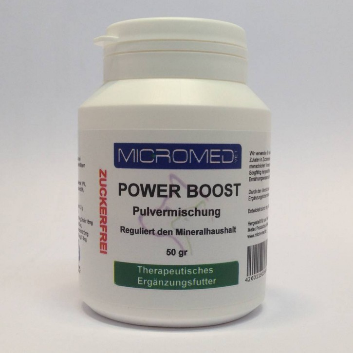 MICROMED Power Boost (50 g)