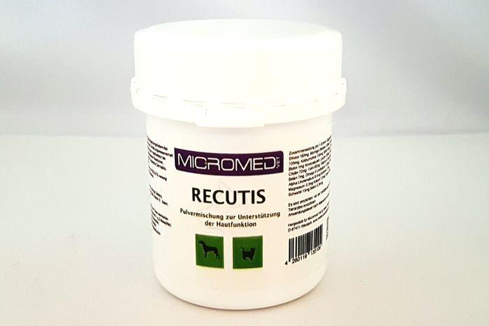 MICROMED Recutis (50 g)