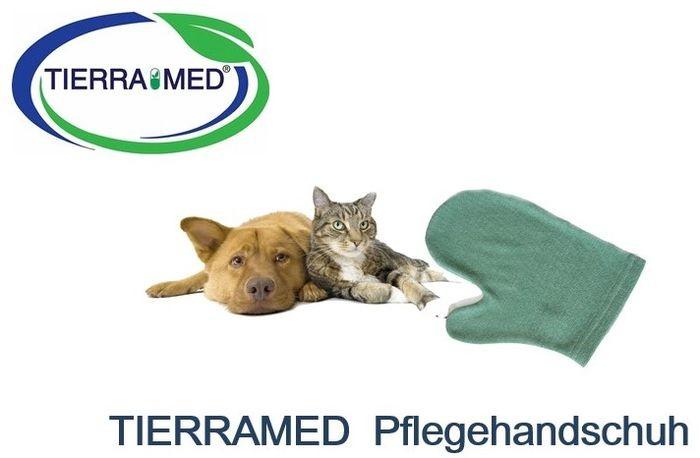TIERRAMED Pflege-Handschuh