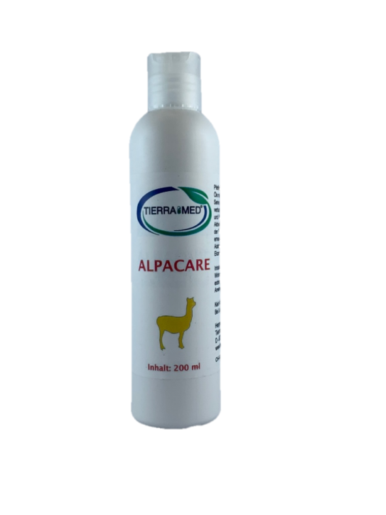 TIERRAMED Alpacare (200 ml)