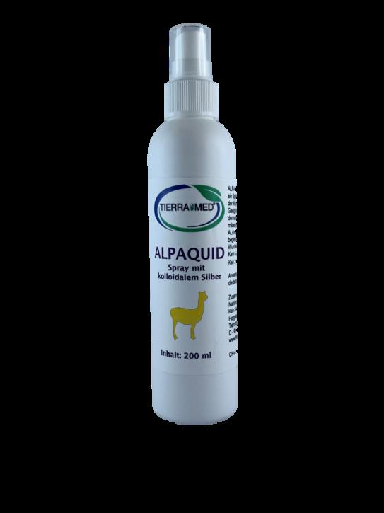 TIERRAMED Alpaquid ohne Anis (200 ml)