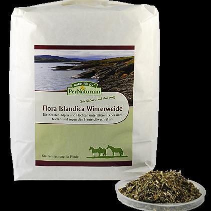PerNaturam Flora-Islandica Fjordweide Alpaka