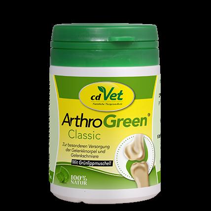 cdVet ArthroGreen Classic
