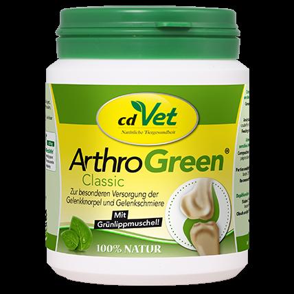cdVet ArthroGreen Classic (70 g)