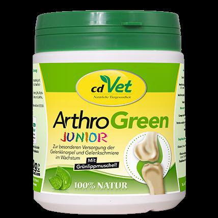 cdVet ArthroGreen Junior 330 g