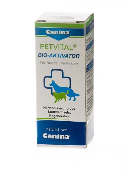 Canina Petvital Bio-Aktivator