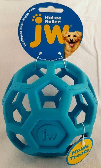 jw Hol-ee Roller Gitterball Large