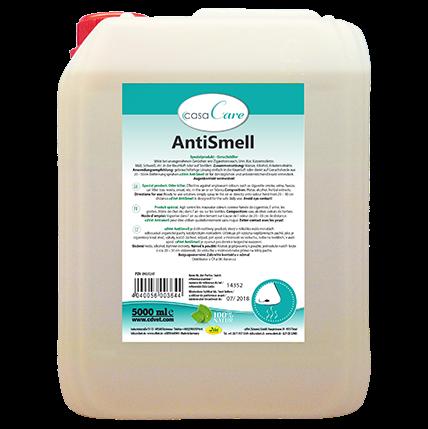 cdVet casaCare AntiSmell (5 Ltr)