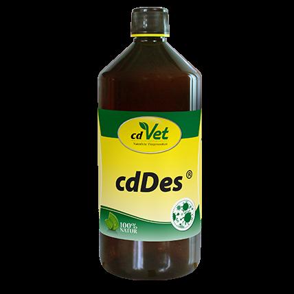 cdVet cdDes (1000 ml)