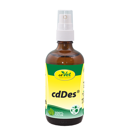cdVet cdDes (100 ml)