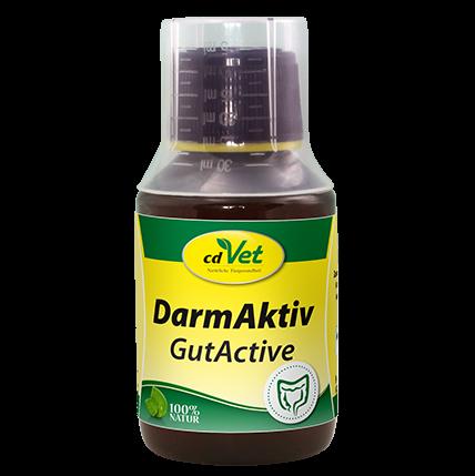 cdVet DarmAktiv (100 ml)