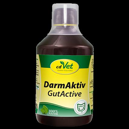 cdVet DarmAktiv (500 ml)