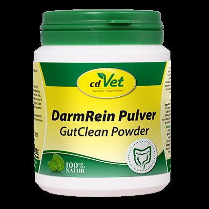 cdVet DarmRein Pulver (100 g)