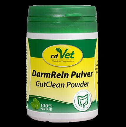 cdVet DarmRein Pulver (40 g)