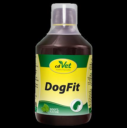 cdVet DogFit (500 ml)