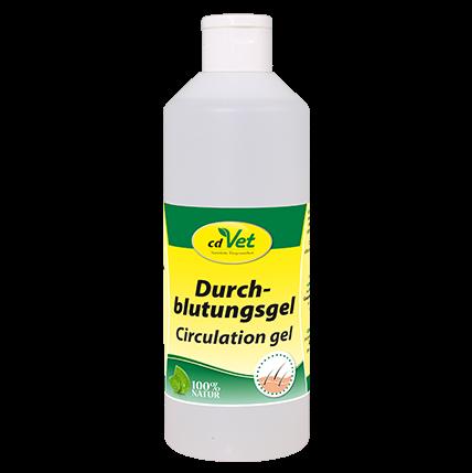 cdVet Durchblutungsgel (500 g)