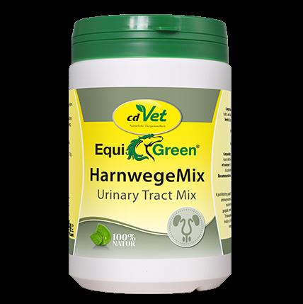 cdVet EquiGreen HarnwegeMix Pferd (450g)