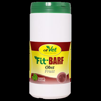 cdVet Fit-BARF Obst (700 g)