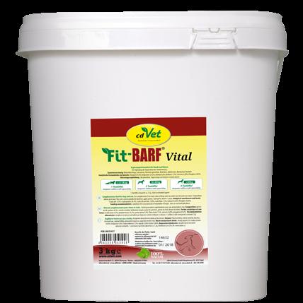 cdVet Fit-BARF Vital (3 Kg)