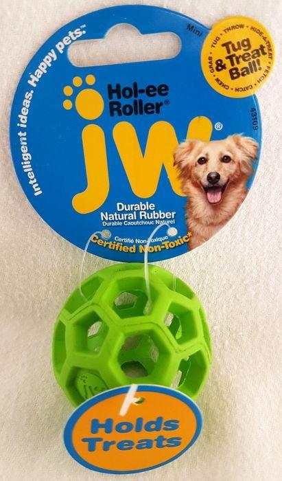 jw Hol-ee Roller Gitterball Mini