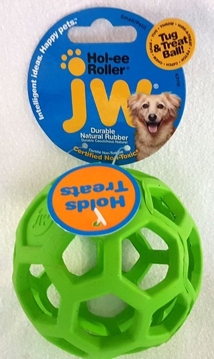 jw Hol-ee Roller Gitterball Small