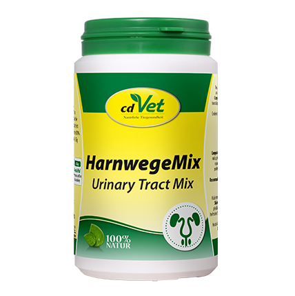 cdVet Harnwegemix Hund & Katze (150 g)